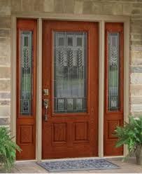 door-sidelites